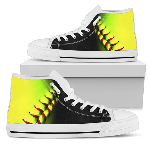Softball High Tops