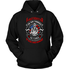 Load image into Gallery viewer, Firefighter Pride T Shirt/Hoodie