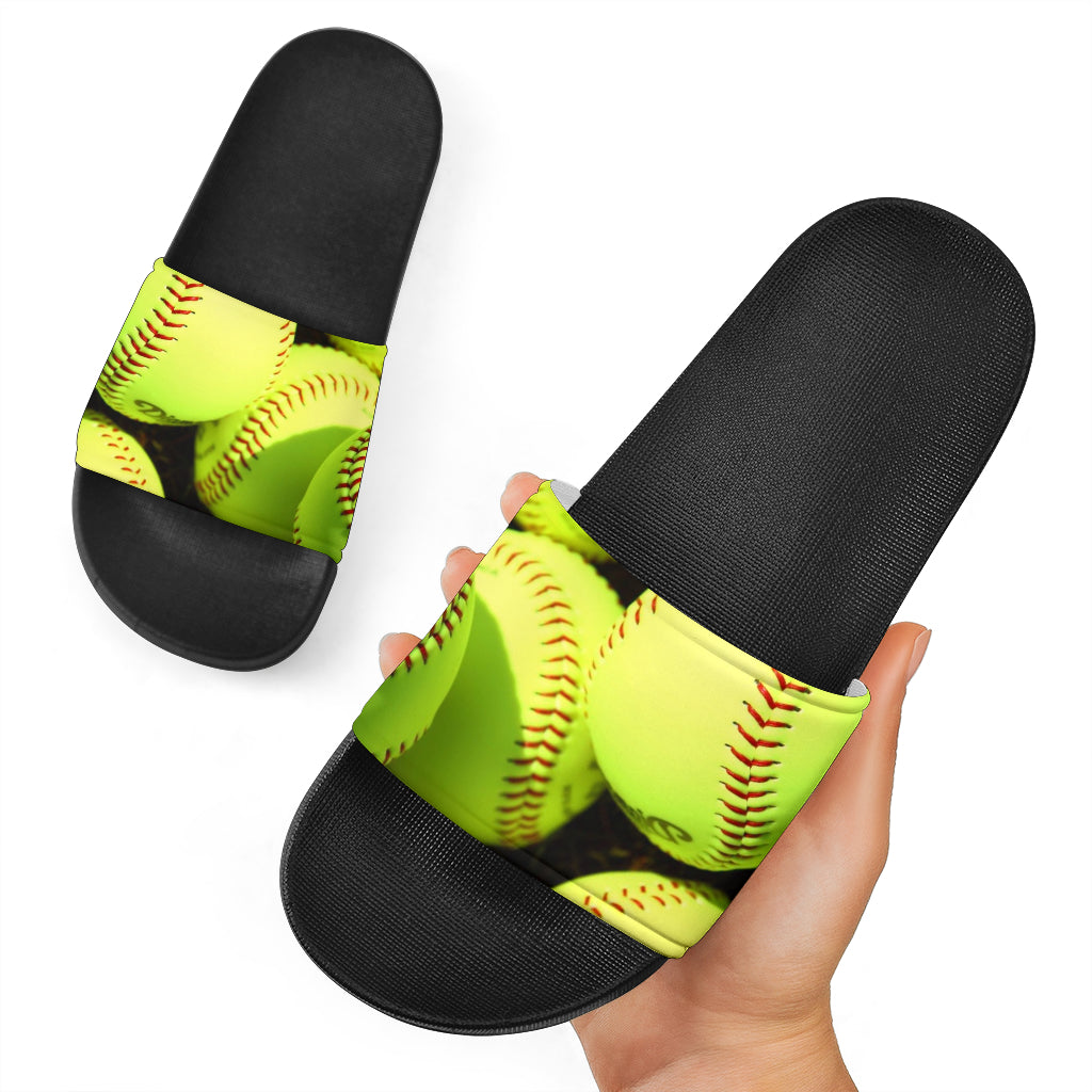 Softball Slides