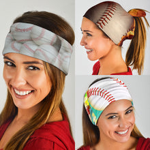 Load image into Gallery viewer, Baseball Bandanas