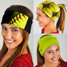 Load image into Gallery viewer, Softball Bandanas