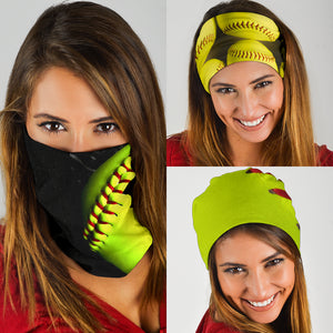 Softball Bandanas