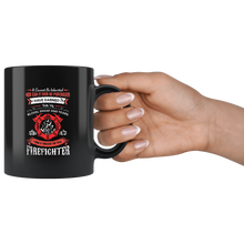 Load image into Gallery viewer, Firefighter Mug