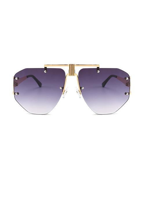 Pilot Square Sunglasses