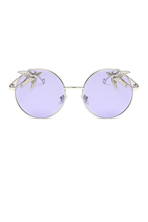 Birds Round Sunglasses