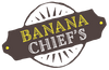 Best Banana Chips brand from the Philippines - Banana Chief's Giant Banana Chips