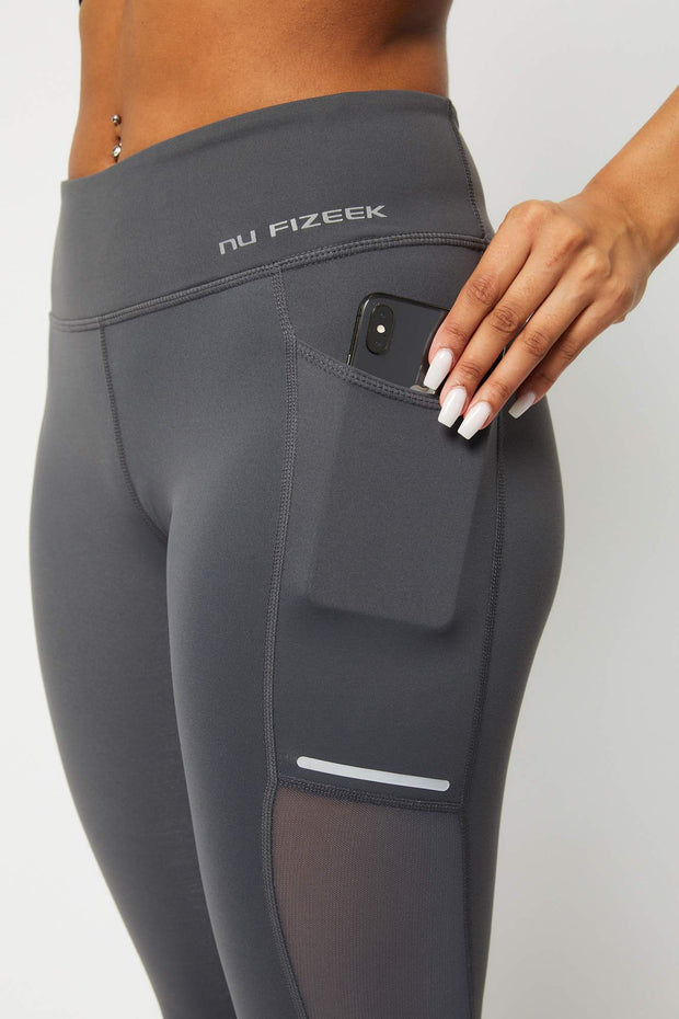 MODISH LEGGINGS NU FIZEEK