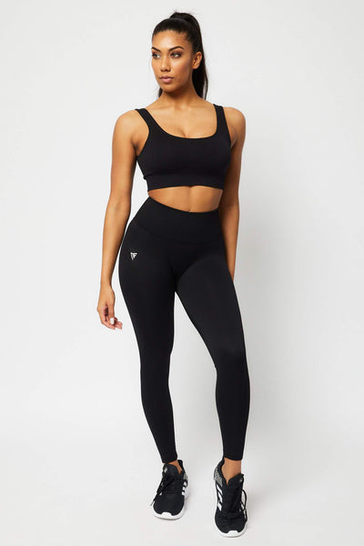 RIBBED-AIR LEGGINGS NU FIZEEK
