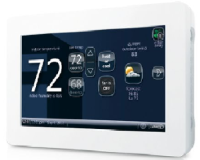 Lennox iComfort Wi-Fi Programmable Thermostat