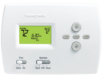 Honeywell Programmable Thermostat PRO 4000 - TH4110D1007