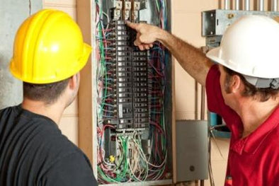 Electrical Wiring Repair and Safety Check