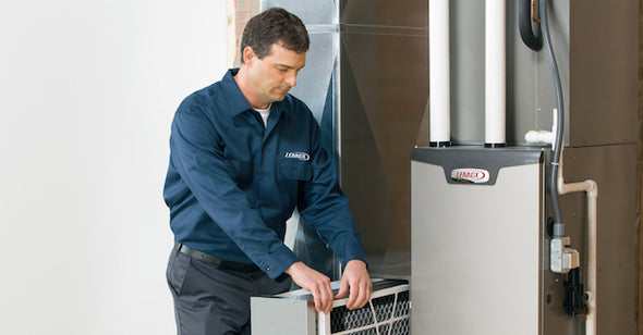 Installation Service - LENNOX PURE AIR PURIFICATION SYSTEM