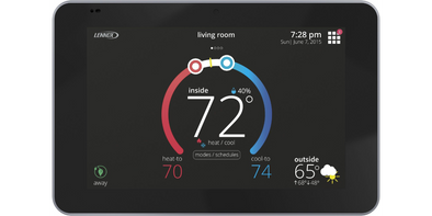 Lennox iComfort E30 Smart Thermostat