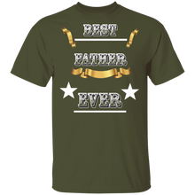 G500 5.3 oz. T-Shirt Father Day 029