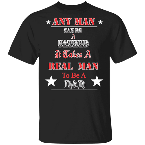 G500 5.3 oz. T-Shirt Father Day 027