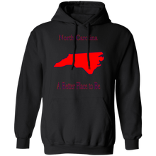 G185 Pullover Hoodie 8 oz. State 033