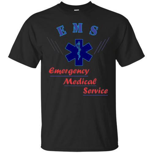 EMT G200 Gildan Ultra Cotton T-Shirt AH139