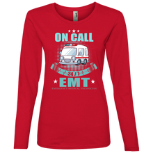 884L Anvil Ladies' Lightweight LS T-Shirt AH142