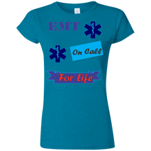 G640L Gildan Softstyle Ladies' T-Shirt AH138