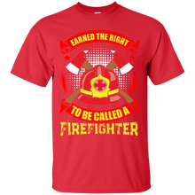 Firefighters G200 Gildan Ultra Cotton T-Shirt AH145