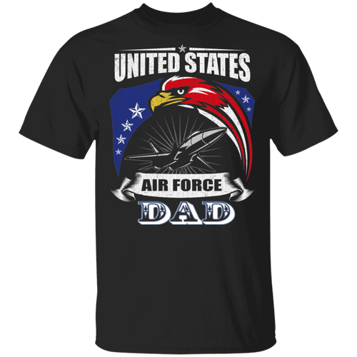 G500 5.3 oz. T-Shirt Fathers  Day 017