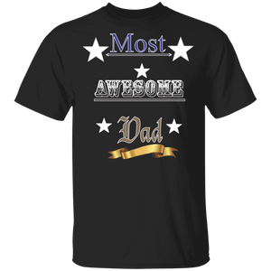 G500 5.3 oz. T-Shirt Fathers  Day 013