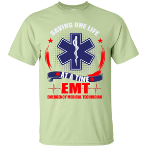 EMT G200 Gildan Ultra Cotton T-Shirt AH141