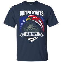 Army G200 Gildan Ultra Cotton T-Shirt AM058