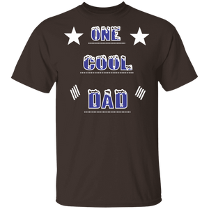 G500 5.3 oz. T-Shirt Father Day 028