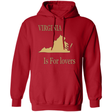 G185 Pullover Hoodie 8 oz. State 046