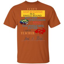 G500 5.3 oz. T-Shirt Fathers Day 009