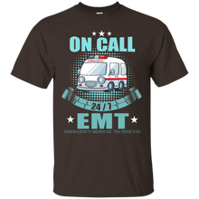 EMT G200 Gildan Ultra Cotton T-Shirt AH142