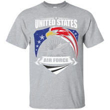 Air Force G200 Gildan Ultra Cotton T-Shirt AM057