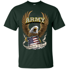 Army G200 Gildan Ultra Cotton T-Shirt AM158