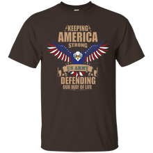 Army G200 Gildan Ultra Cotton T-Shirt AM038