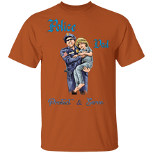 G500 5.3 oz. T-Shirt Fathers Day 001