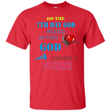 Nurse G200 Gildan Ultra Cotton T-Shirt AH108