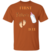 G500 5.3 oz. T-Shirt Fathers Day 026