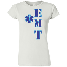 EMT G640L Gildan Softstyle Ladies' T-Shirt AH140