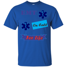 EMT G200 Gildan Ultra Cotton T-Shirt AH138