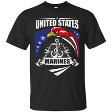 Marines G200 Gildan Ultra Cotton T-Shirt AM060