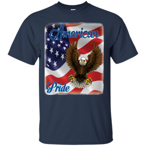 Patriotic G200 Gildan Ultra Cotton T-Shirt AP022