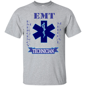 EMT G200 Gildan Ultra Cotton T-Shirt AH136