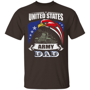 G500 5.3 oz. T-Shirt Fathers  Day 018