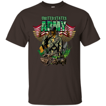 Army G200 Gildan Ultra Cotton T-Shirt AM027