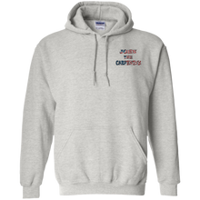 G185 Gildan Pullover Hoodie 8 oz. John the Carpenter