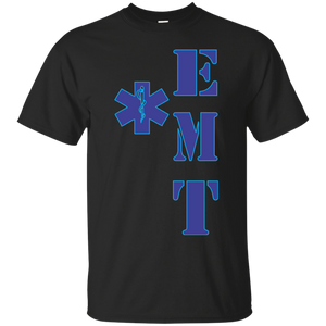 EMT G200 Gildan Ultra Cotton T-Shirt AH140