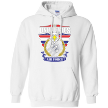 Air Force G185 Gildan Pullover Hoodie 8 oz .AM003
