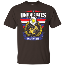 Coast Guard G200 Gildan Ultra Cotton T-Shirt AM078