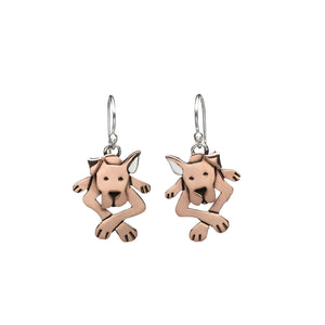 Marmaduke Earrings